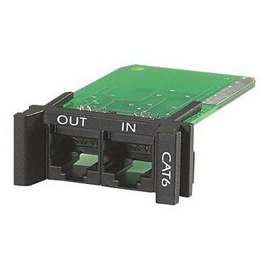 APC® PNETR6 1-Outlet Surge Suppressor