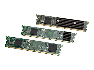 Cisco PVDM3-32 32-Channel High-Density Voice and Video DSP Module
