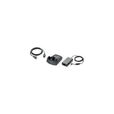 MOTOROLA Single Slot Cradle Kit, 1 x USB/Serial