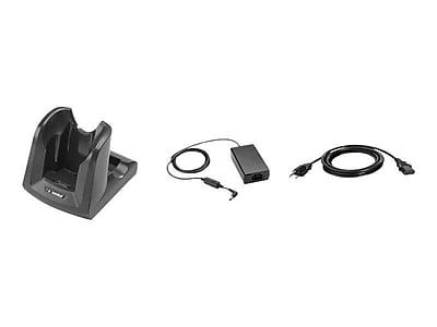 MOTOROLA Single Slot Cradle Kit, 3 x USB/Serial