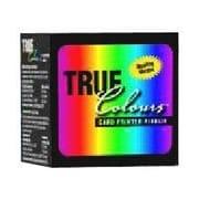 Zebra Technologies® 800015-540 Cartridge 5 Panel Color ID Card Ribbon