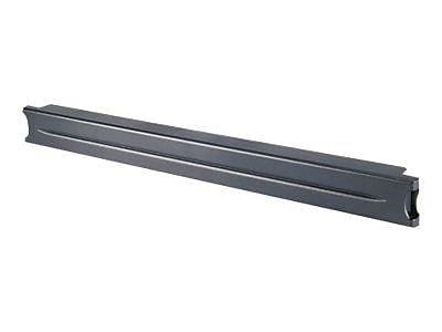 APC by Schneider Electric AR8136BLK Modular Toolless Blanking Panel, 10 x 19