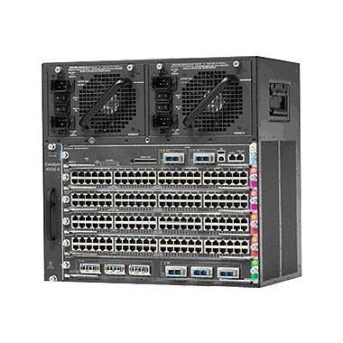 Cisco® WS-C4506-E 6 Slot Switch Chassis