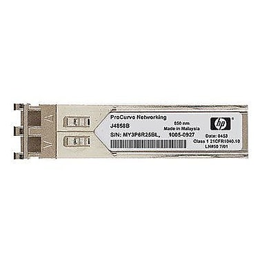 HP® J4859C LX-LC ProCurve Mini GBIC Transceiver Module For Procurve Switch E3500-48G, E4208-96 vl