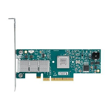 Mellanox® MCX353A-FCBT Gigabit Ethernet Adapter, 1 x SFP