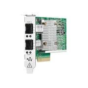 HP® 530SFP Ethernet 10GB Adapter, 2 Ports
