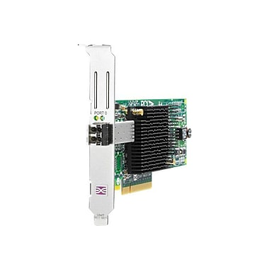 HP® AJ762B Fibre Channel Host Bus Adapter
