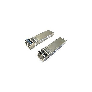 Cisco® Fibre Channel-Shortwave Transceiver Module, 2/4/8 Gb/s, SFP+, LC