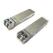 Cisco® Fibre Channel-Shortwave Transceiver Module, 2/4/8 Gb/s, SFP+, LC