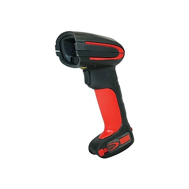 Honeywell® Granit 2D Industrial-Grade Area Imaging Scanner