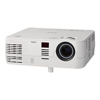 NEC NP-VE281X 3D Ready DLP Projector