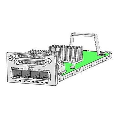 Cisco® Catalyst 3850 Gigabit Ethernet Network Module, 2 Ports