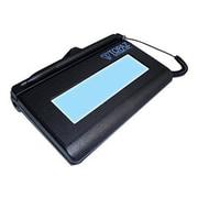 Topaz® SigLite® LCD 1x5 T-L460-HSB-R USB Electronic Signature Pad
