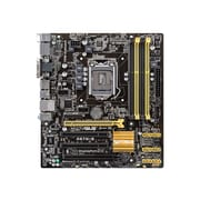 Asus® Q87M-E/CSM/SI 32GB Desktop Motherboard With Intel Q87 Chipset