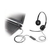 Plantronics  Stereo Headset W/Microphone