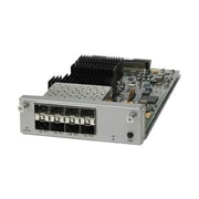 Cisco Catalyst 4500 X 8 Port 10GE Network Module by
