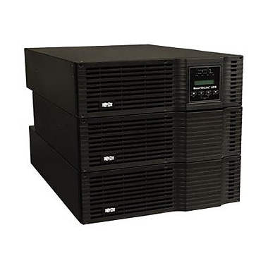 Tripp Lite Smartonline® Su6000Rt3U 120/208/240 V On-Line Double-Conversion Ups