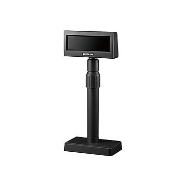 BIXOLON® 5 VDC USB 2 x 20 Vacuum Fluorescent Pole Display