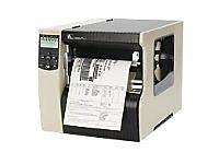 Zebra® Xi™ 220-801-00000 High Performance Printer, 14 ips