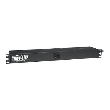 Tripp Lite Pdu1220T Power Distribution Unit, 120 Vac Input/Output