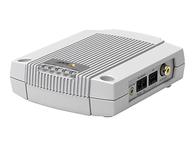 AXIS® P7701 External Video Decoder