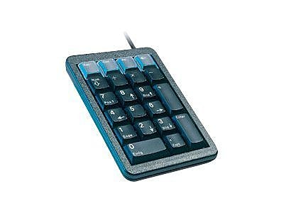Cherry® G84-4700 Series Programmable Keyboard, USB Interface