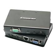Iogear USB 2.0 VGA KVM Console Extender by