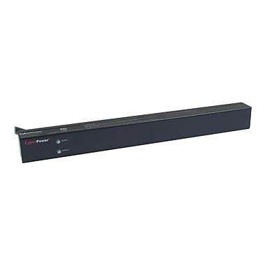 CyberPower® PDU30BHVT10R Basic Power Distribution Unit, NEMA L6-30P