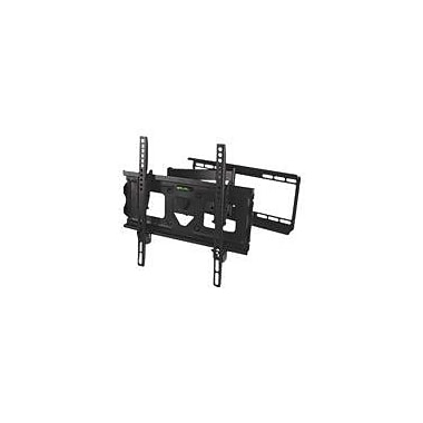 SIIG® CEMT0512S1 Full-Motion Wall Mount, Up To 100 lbs.