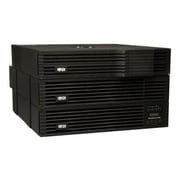 Tripp Lite® SmartOnline E Series 6U Tower/Rack-Mountable UPS, 4500 W