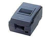 BIXOLON® SRP-270A 4.6 lps Parallel 9 Pin Serial Impact Dot Matrix Multi Functional Receipt Printer