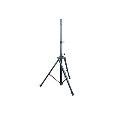 Pyle® Pro PSTND5 6' 2-Way Anodized Aluminum Tripod Speaker Stand