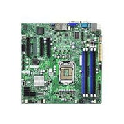 Supermicro® X9SCL-F 32GB Server Motherboard
