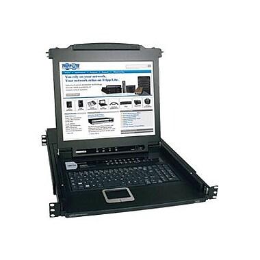 Tripp Lite B020-016-17 KVM Switch, 16 Ports