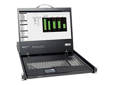Tripp Lite B021-000-17 Rackmount LCD Console