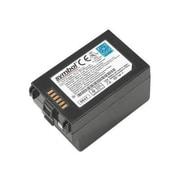 MOTOROLA Standard Li-Ion Spare Battery Pack, 3800 mAh