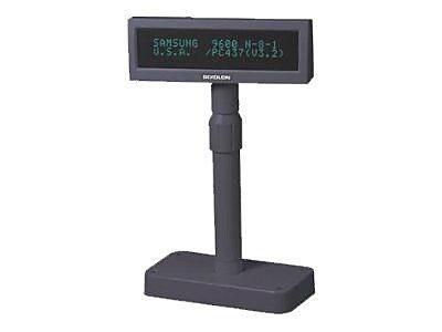 BIXOLON® BCD-1000DG Pole Display