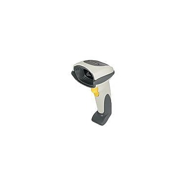 MOTOROLA DS6707-SRWU0100ZR Cash Register White Handheld Barcode Reader