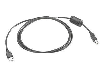 MOTOROLA Universal Data Transfer Cable, 1 x 4 Pin Type A Male USB x Type B Male USB