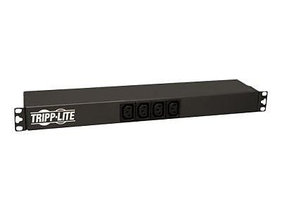 Tripp Lite PDUH20DV Power Distribution Unit, 100 - 240 V Input/Output