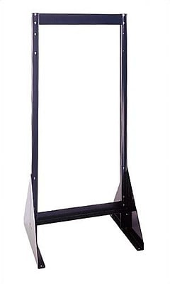 Quantum Double Sided Floor Stand; 28''
