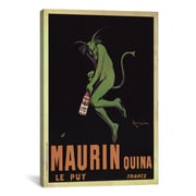 iCanvas Maurin Quina Vintage  Canvas Print Wall Art; 18'' H x 12'' W x 1.5'' D