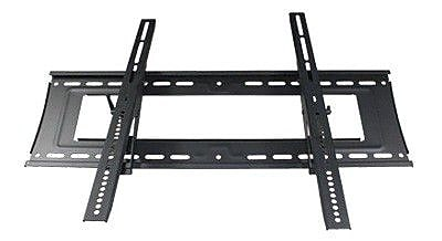 Mustang Tilting Wall Mount for 60'' - 90' Panel Screens WYF078276997524