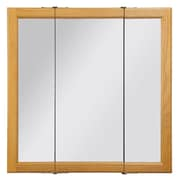 Design House Claremont 30'' x 30'' Surface Mount Medicine Cabinet