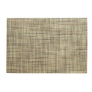 Kraftware Woven Placemat (Set of 4); Desert