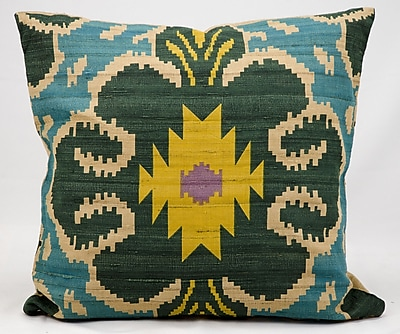 Kathy Ireland Home Gallery Impress Throw Pillow
