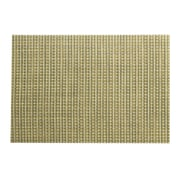 Kraftware Woven Placemat (Set of 4); Verde