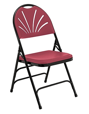 National Public Seating 1118 Folding Chair