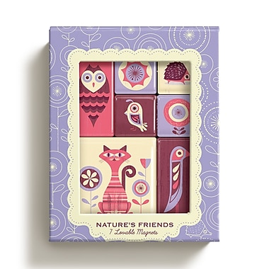 Bookjigs Magnet Set With Magnetic Closure, 4.6
