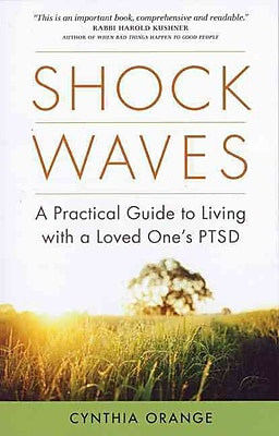 Shock Waves: A Practical Guide to Living with a Loved One's PTSD